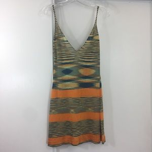 Missoni Tank Deep V-Neck Dress ❣️